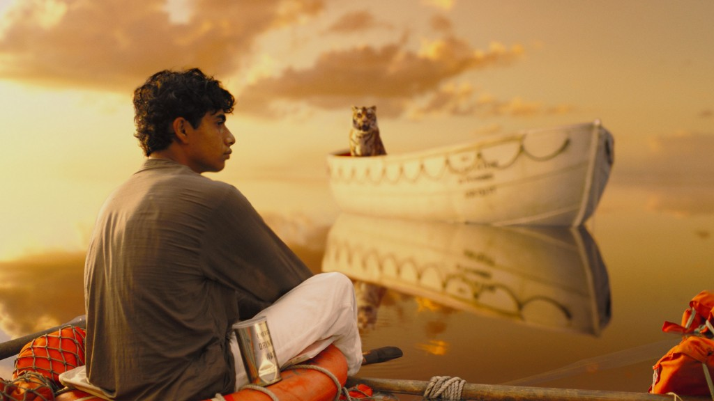 MOVIEW REVIEW The Life of Pi | Movies You Should Love