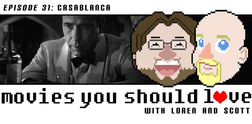 31-Casablanca