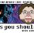 Superheroes You Should Love:  Episode 3