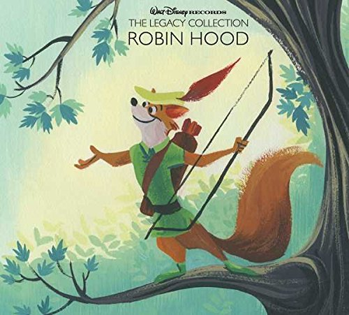 The Legacy Collection - Robin Hood